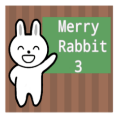 Merry rabbit Part 3.