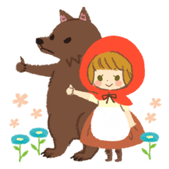 Fairy tale frends 2
