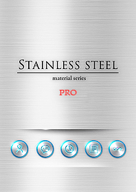 Stainless steel -PRO- Re: